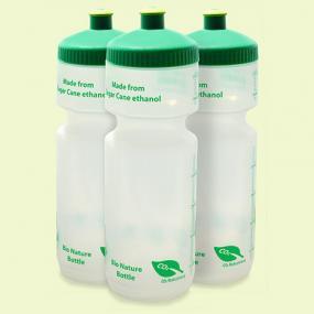 Nature: la prima borraccia organica al mondo da 750ml, 100% zucchero, ...