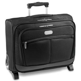 Trolley rigido business, con scomparto per PC fino a 15.6''. I...