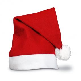Cappello di Natale.
