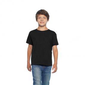 T- shirt bambino a maniche corte da 151 g/m2 (Bianco: 1...