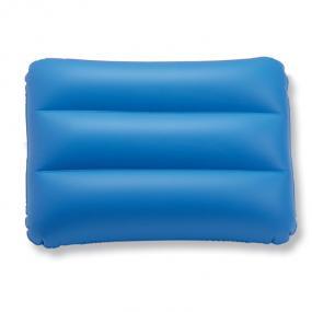 Cuscino da spiaggia gonfiabile. In PVC.