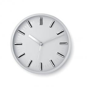 Orologio analogico da parete con sistema