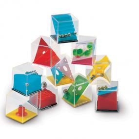 Puzzle 24 pezzi presentato in scatola di cartone. I gio...
