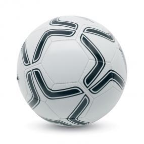 Pallone da calcio. Formato standard numero 5. In PVC.