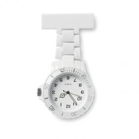 Orologio analogico per infermiere. 1 batteria bottone i...