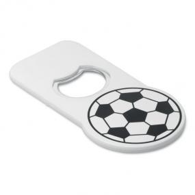 Apribottiglia in ABS a forma di pallone da calcio, con ...