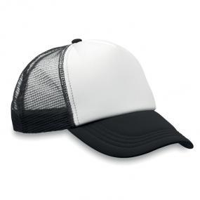 Cappello da camionista in poliestere (retro retinato, c...