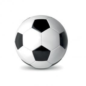 Pallone da calcio in PVC.