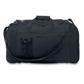 Colorata borsa sportiva o da viaggio in poliestere 600D...