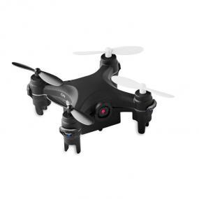 Drone X3 con camera per foto e video. Telecomando (2 ba...