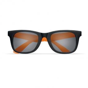 Occhiali da sole in PC bicolore. Protezione UV400.
