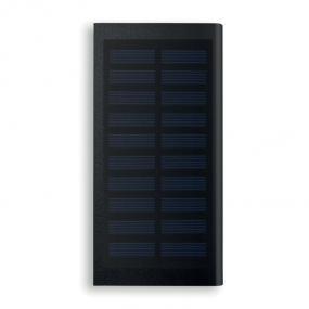 Power bank solare da 8000 mAh in alluminio. Adatto per ...