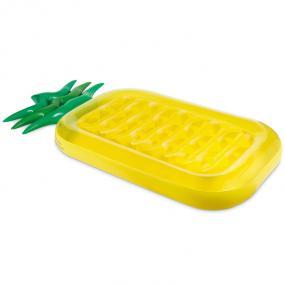 Materassino gonfiabile in forma di Ananas. Adatto a bam...
