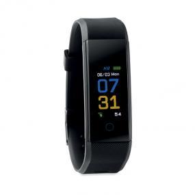 Bracciale della salute Bluetooth 5.0 con cinturino stac...