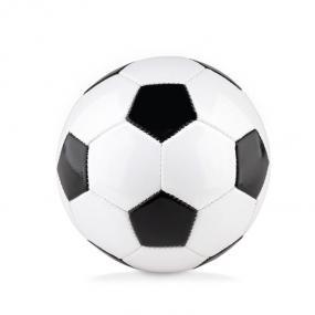 Pallone da calcio in PVC 1,6mm. Diametro 15cm. Ago per ...