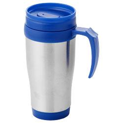 Capacità massima 400 ml. Acciaio inossidabile, Plastic...