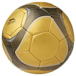 Pallone da calcio a 3 strati cucito a mano con un desig...