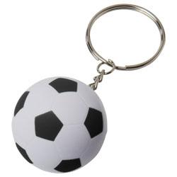 Portachiavi Striker football. PU.