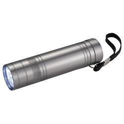 Pulsante di accensione/spegnimento. Include 3 batterie ...