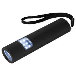 La prima è la luce a 4 LED, la seconda a 6 LED e la te...