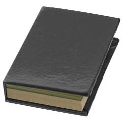 Libretto che comprende 25 foglietti adesivi piccoli in ...