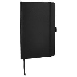 Chiusura con elastico, segnapagina e 80 pagine (80gsm) ...