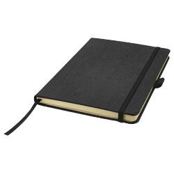 Composta da 80 pagine a righe (80gr) color crema, chius...