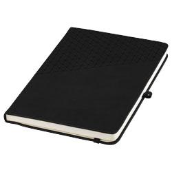 Composto da 80 pagine (80gsm) a righe, segnapagina, chi...