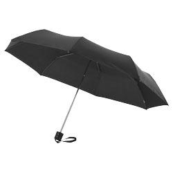 """Ombrello 21.5"""" con telaio e stecche in metallo e impugn..."""