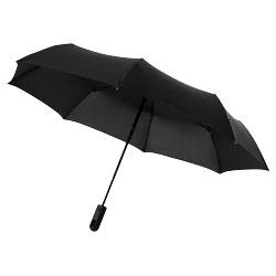 Ombrello 3 sezioni dal design esclusivo con apertura au...