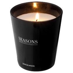 Candele profumate esclusive con una delicata fragranza ...