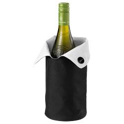 Inserire la parte interna della borsa nel congelatore, ...