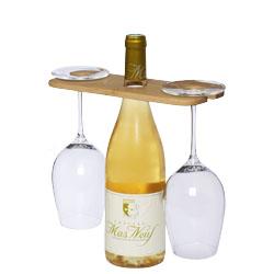 Adatto per varie dimensioni di bottiglie e bicchieri co...
