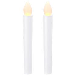 Una candela è alta 17 cm e include due batterie AAA. P...