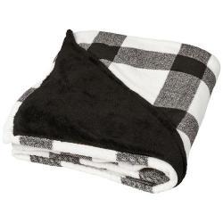 Enorme coperta scozzese ultra morbida che porterà un t...