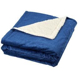 Morbidissima e accogliente coperta sherpa con lana di v...