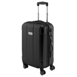 Perfetto come bagaglio a mano, facile da manovrare tra ...