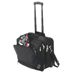Perfetta come bagaglio a mano, con ampio scomparto prin...