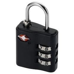 Se la TSA ha bisogno di controllare i bagagli in tua as...