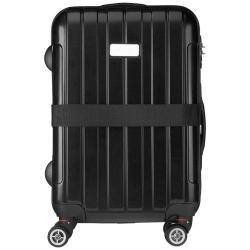 Cinghia per bagagli ad alta resistenza con chiusura di ...