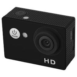 Fotocamera con obiettivo da 720p HD e display LCD da 3....