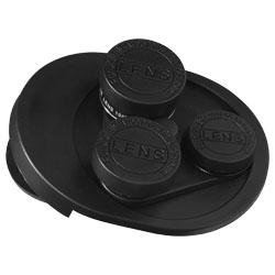Questo set lenti comprende una lente fisheye, una lente...