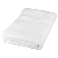 Asciugamani di cotone 550 g/m2 di alta qualità con bor...