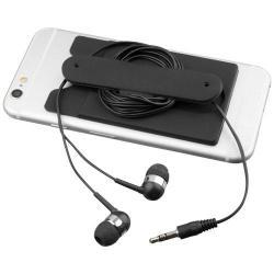 Può essere utilizzato anche come supporto per cellular...