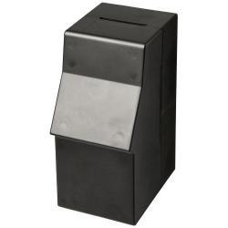Simpatico salvadanaio a forma di bancomat in miniatura ...