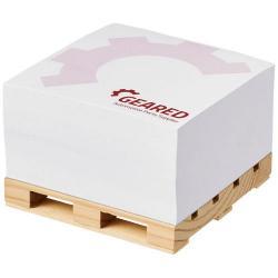 Include 540 fogli di carta bianca (da 80 g/m²) su un p...