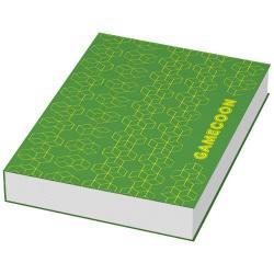 Include 50 foglietti adesivi (da 80 g/m2) da 100x75 mm,...