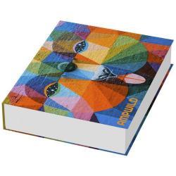 Passa ai set di foglietti Combi con copertina rigida, p...