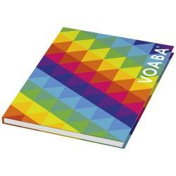 Copertina (350 g/m2). Include 25 foglietti adesivi (da ...