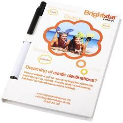 Essential, confezione per conferenza di formato A5. Inc...